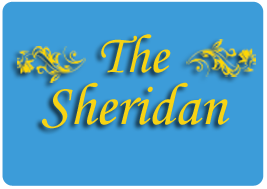 The Sheridan Hotel Logo
